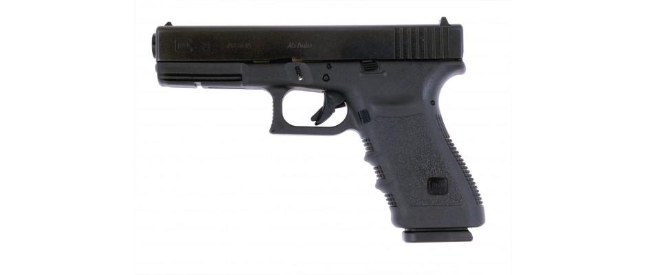 Pistole Glock 21 45 ACP