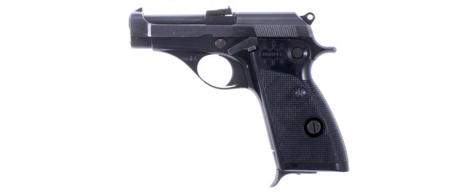 Pistole Beretta Mod. 74 22 LR