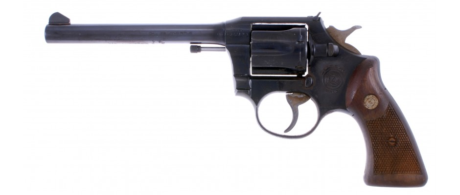 Revolver ZKR 590 Grand 22 LR
