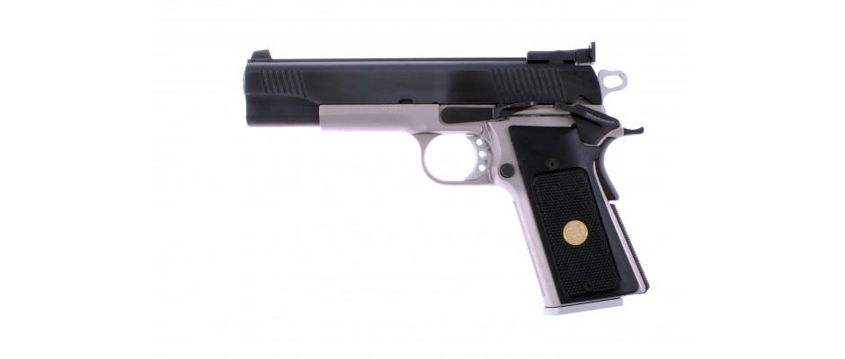 Pistole 1911 Target 45 ACP