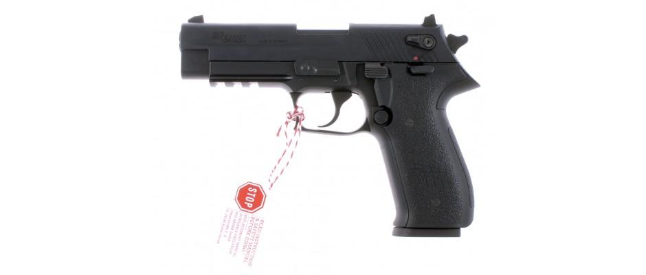 Pistole Sig Sauer Mosquito 22 LR
