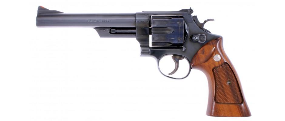 Revolver Smith&Wesson mod. 29-2 44 Magnum