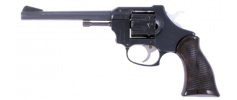 Revolver Regent 22 LR