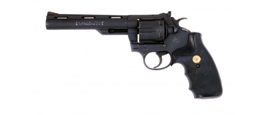 Revolver Peacekeeper 357 Magnum