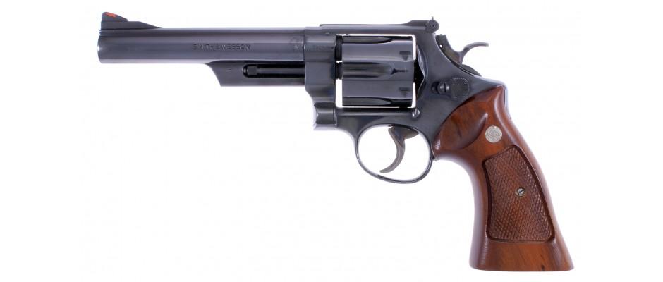 Revolver Smith&Wesson mod. 25-5 45 LC