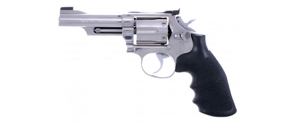 Revolver Smith&Wesson mod. 66-3 357 Magnum