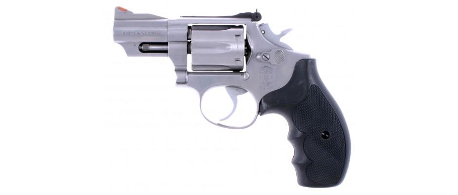 Revolver Smith&Wesson mod. 66-4 357 Magnum