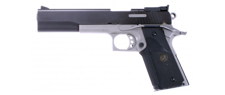 Peters Stahl MULTICALIBER 45 ACP + 9 mm Luger + 22 LR