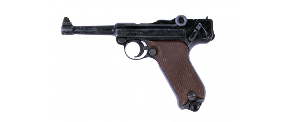 Pistole Erma 08 22 LR