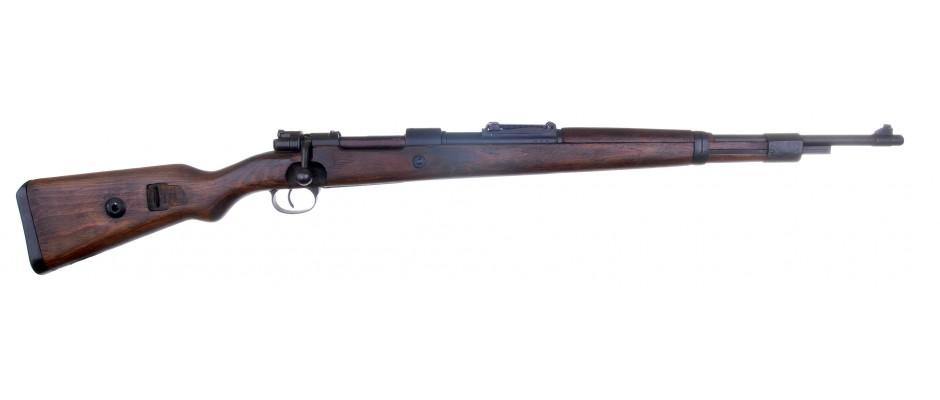 Puška opakovací Mauser K98k 7,92 mm Mauser