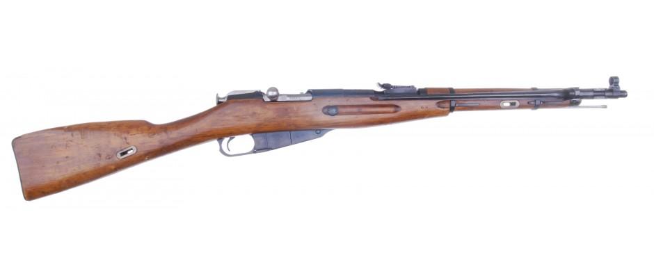 Puška opakovací rumunský Mosin model 44 7,62x54 R