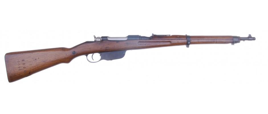 Puška opakovací Steyr M.95 8x56 R