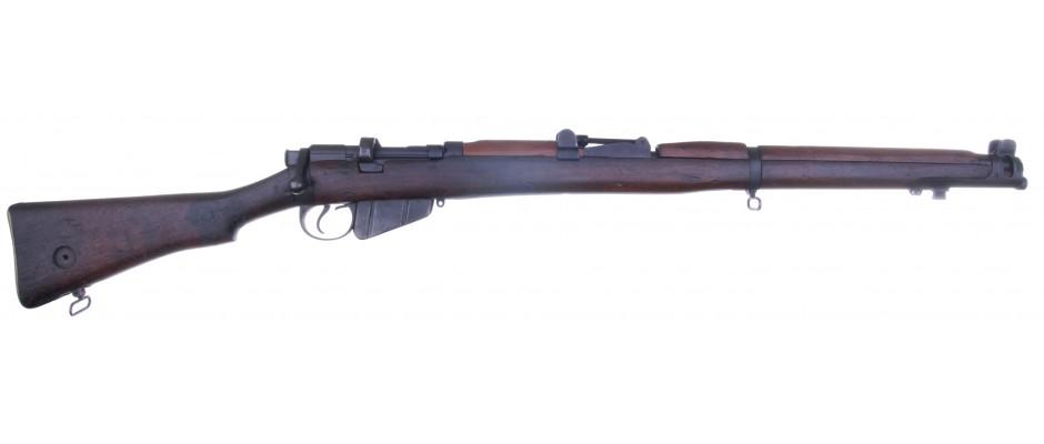 Puška opakovací Lee Enfield  No. 1 Mk. III 303 British