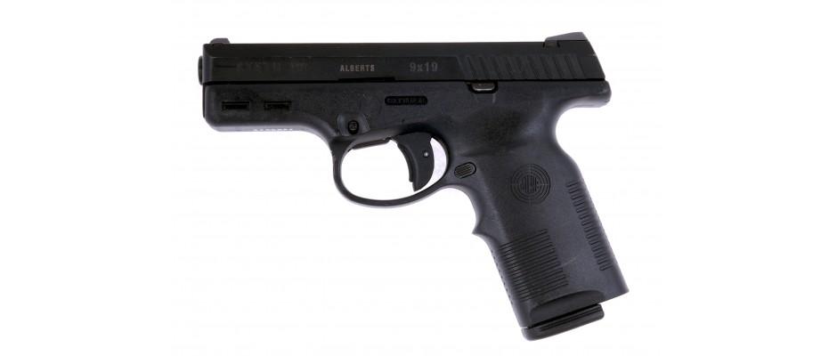 Pistole Steyr M9 9 mm Luger