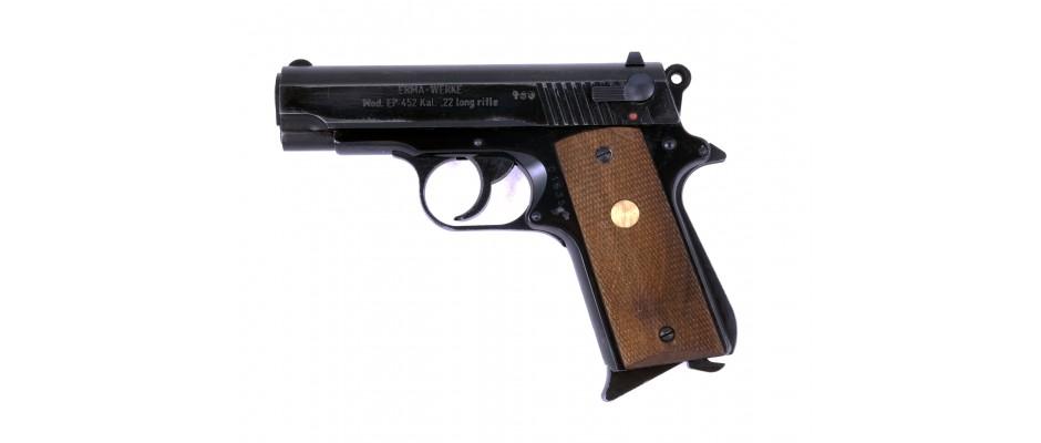 Pistole Erma 22 LR
