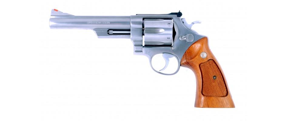 Revolver Smith&Wesson Model 629-1 44 Magnum