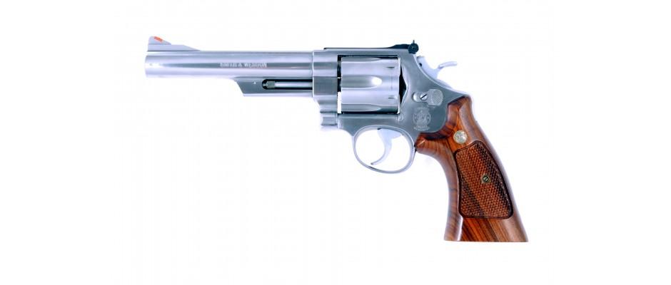 Revolver Smith&Wesson 44 Magnum