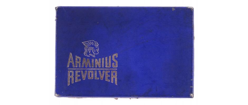 Krabice Arminius