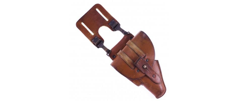 Pouzdro pro pistoli Walther PPK