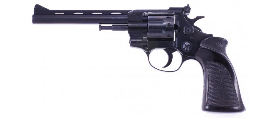 Revolver Arminius HW 7 T 22 LR