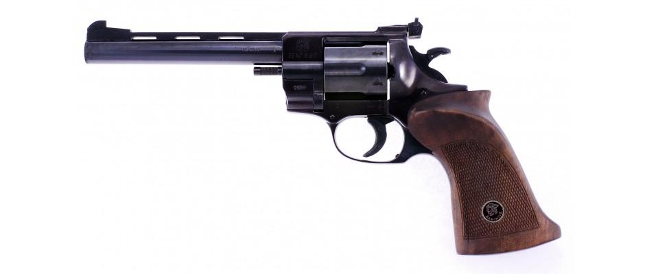 Revolver Arminius HW 9 ST 22 LR