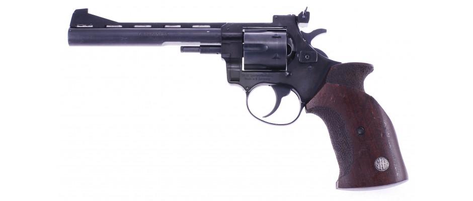 Revolver EM-GE 22 LR