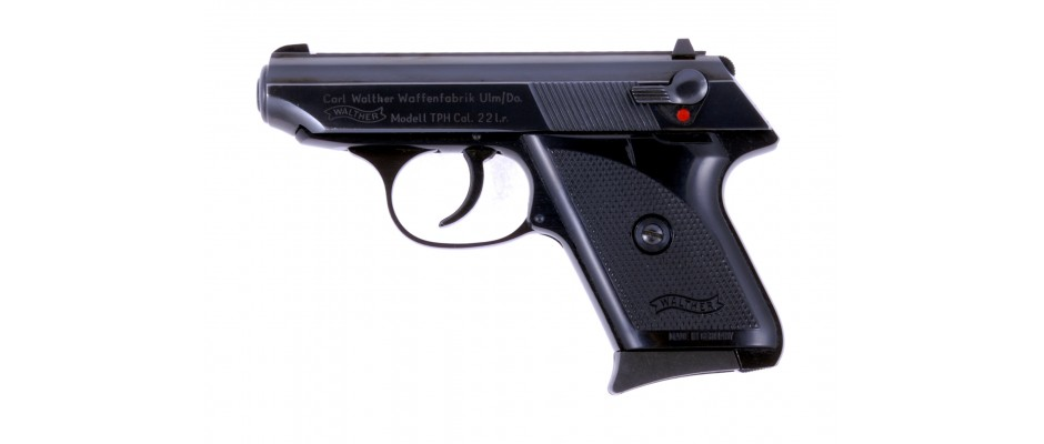 Pistole Walther TPH 22 LR
