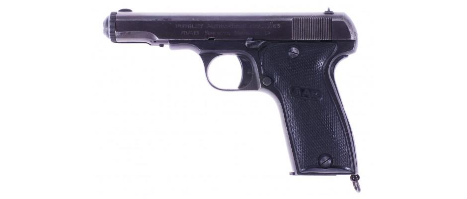 Pistole MAB modele D 7,65mm Br