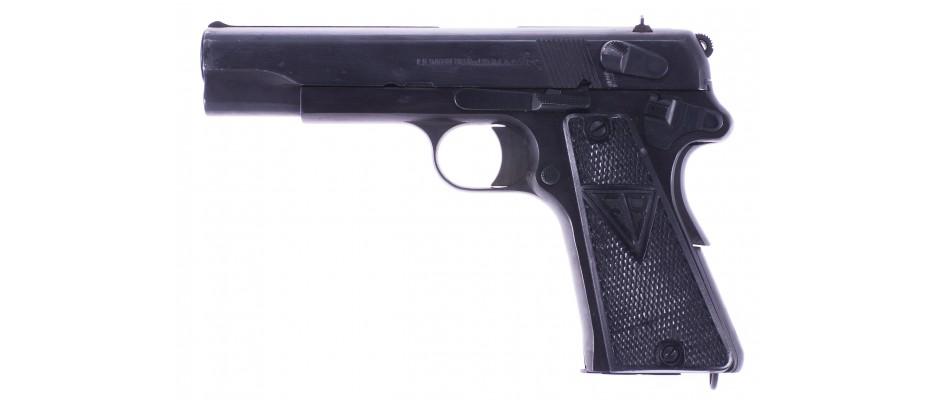 Pistole Radom 9 Luger