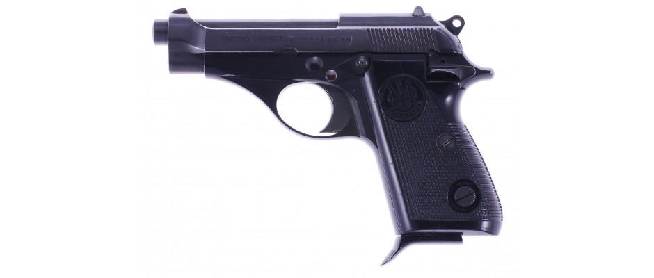 Pistole Berreta 70