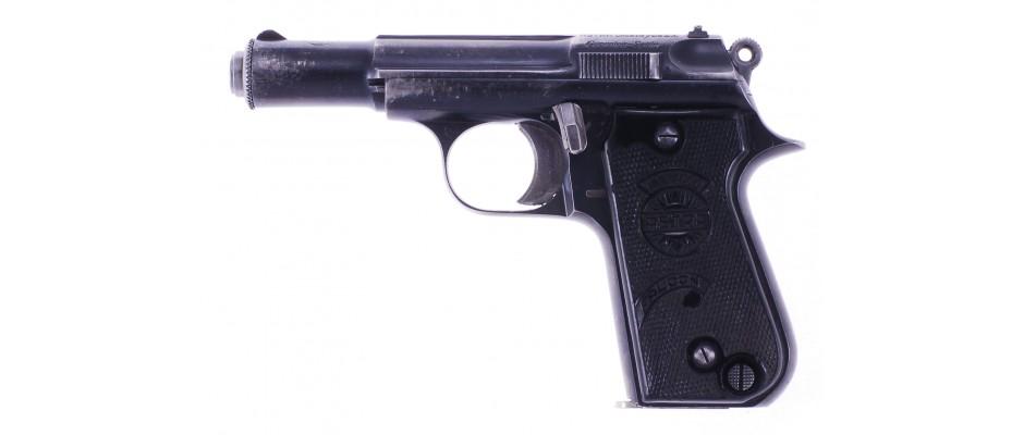 Pistole Astra 4000 .22 LR+7,65 mm Br