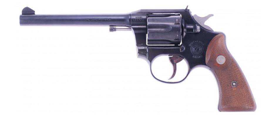 Revolver Grand ZKR 590 22 LR