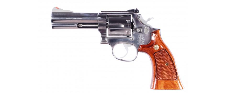 Revolver Smith&Wesson mod. 686-3 357 Magnum