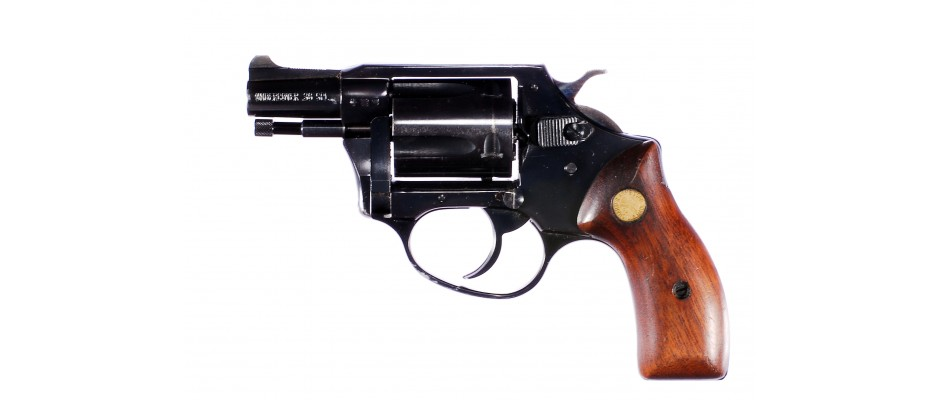 Revolver Charter Arms mod. Undercover 38 Special