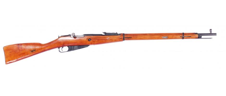 Puška opakovací Tula Mosin 7,62x54 R