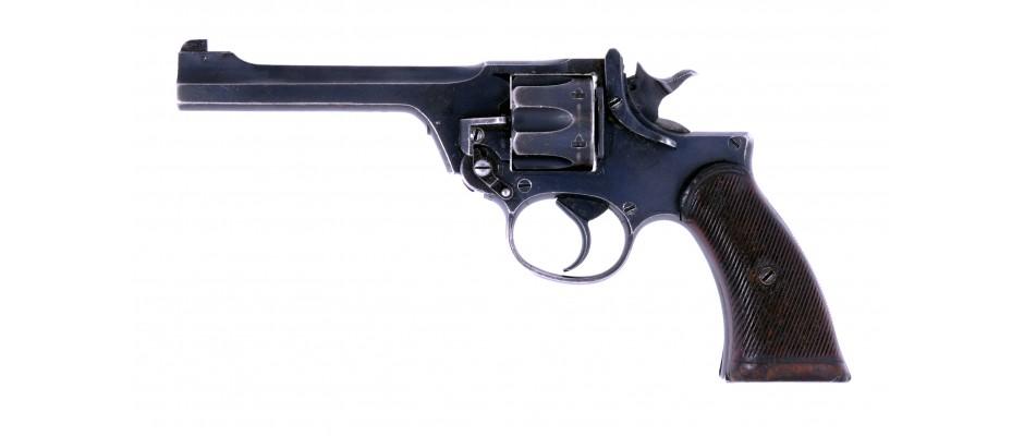 Revolver Webley RAF 38 Special
