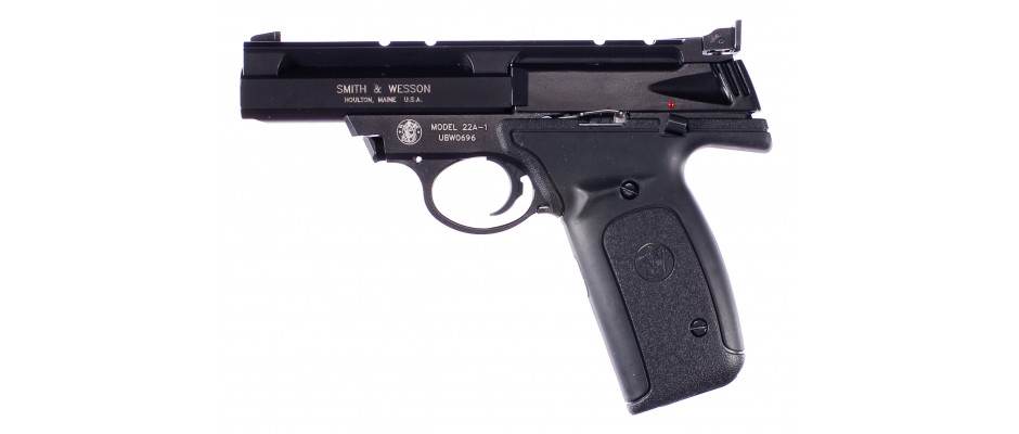 Pistole Smith&Wesson model 22A-1 22 LR