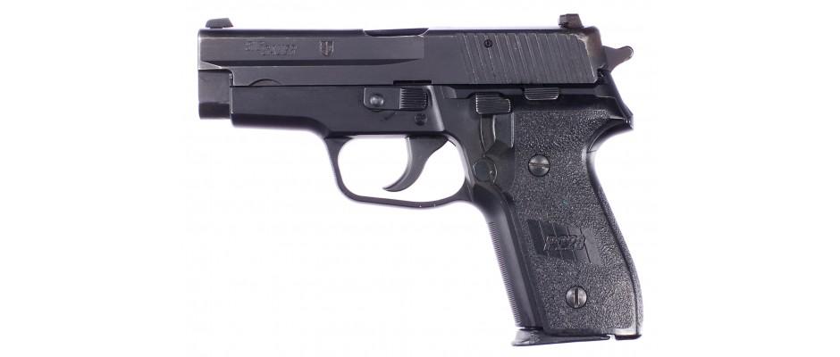 Pistole Sig Sauer P 228 9 mm Luger