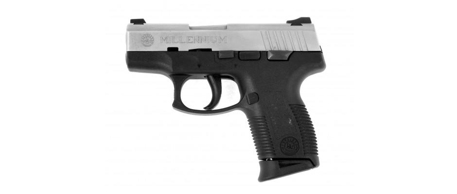 Pistole Taurus PT 111 PRO 9 mm Luger
