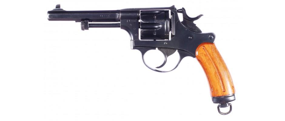 Revoler model 1882 7,5 mm Ordnance