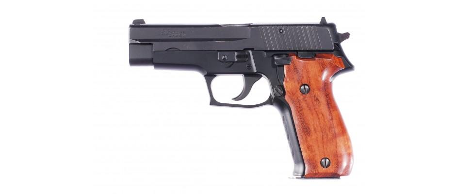 Pistole SIG Sauer P 226 9 mm Luger