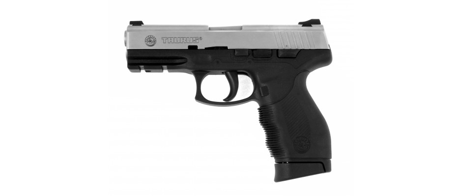 Pistole Taurus PT 24/7 PRO 9 mm Luger