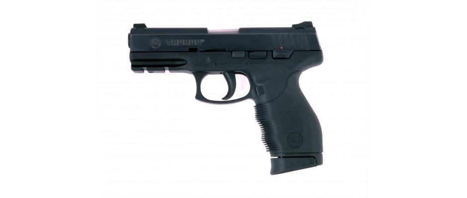 Pistole Taurus PT 24/7 PRO 40 S&W