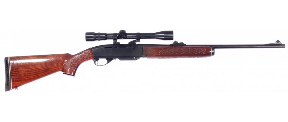 Kulovnice Remington Mod.742 30-06 Sprg.