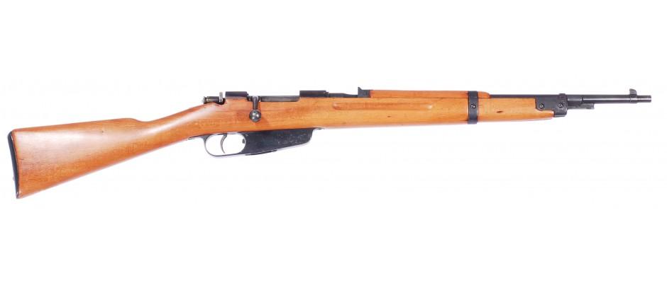 Puška opakovací Carcano M 91/38 6,5x52 mm Mannlicher-Carcano