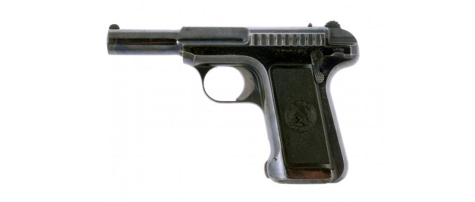 Pistole Savage mod. 1907 7,65 mm Br