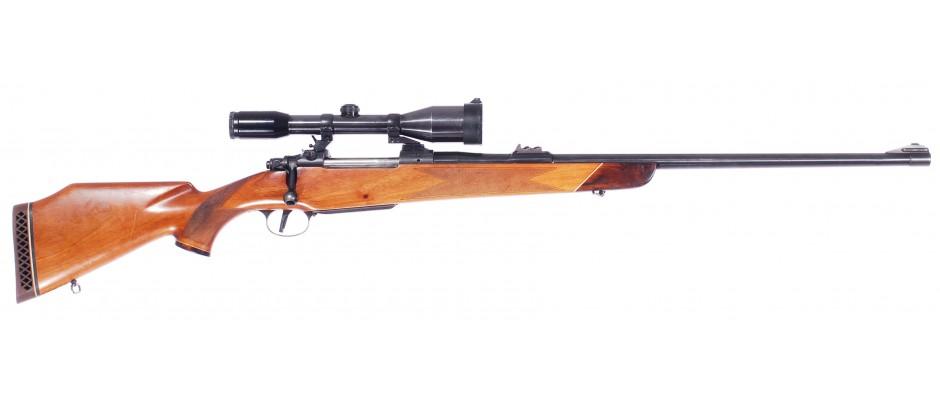 Kulovnice ZKK 602 375 H&H Magnum