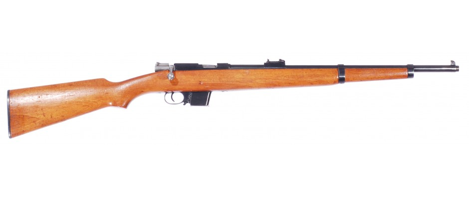 Puška opakovací Destroyer 9 mm Largo