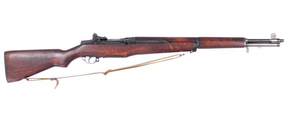 Puška samonabíjecí Winchester M1 Garand 30-06 Springfield
