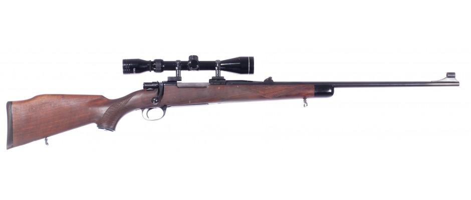 Kulovnice opakovací Zastava Mark X 243 Winchester